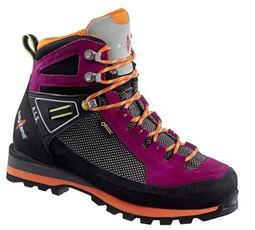 Kayland Shoes Women Bakpacking Cross Mountain WS GTX Pink 18018036-37,5