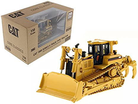 Amazon com: Caterpillar D8R Series II Track Type with