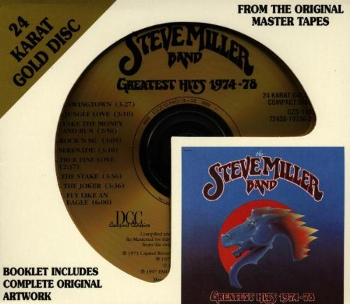 Greatest Hits, 1974-1978