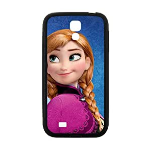 HGKDL Frozen lovely sister Cell Phone Case for Samsung Galaxy S4