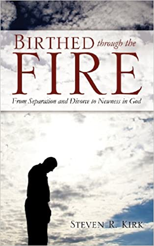 Book Birthed Through the Fire