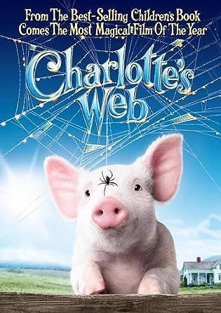 charlottes web dvd