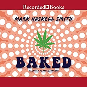 Baked Audiobook