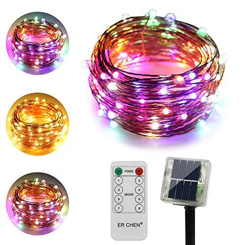 Dual Colour Led Christmas Lights