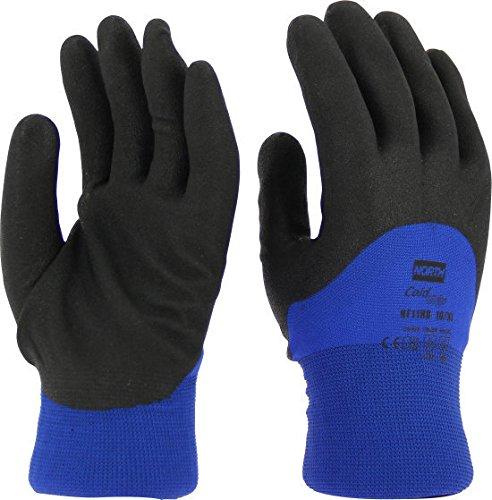 Honeywell NF11HD/9L/SP PSS Gants de Protection Froid Cold Grip, EN 388 2232, EN 511 x2x - Taille 9L (1 paire sur cartonnette)