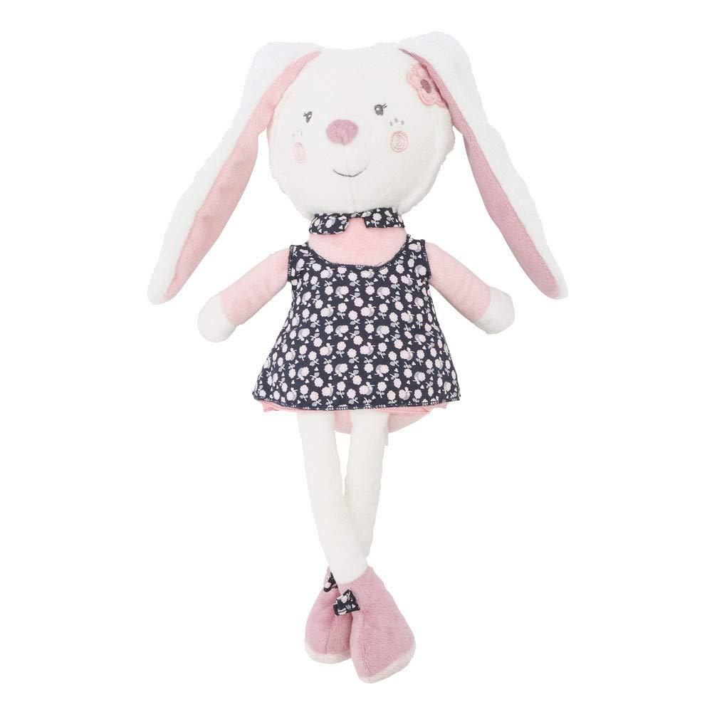Doudou grand modèle Miss Chipie - Sauthon
