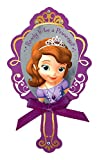 Disney Sofia The First Invitations | Pack of 8 | Party Supply