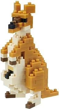 Nanoblock Daruma White Building Kit - España: Amazon.es: Juguetes y juegos