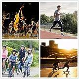 Unisex Athletic Socks Basketball Crew