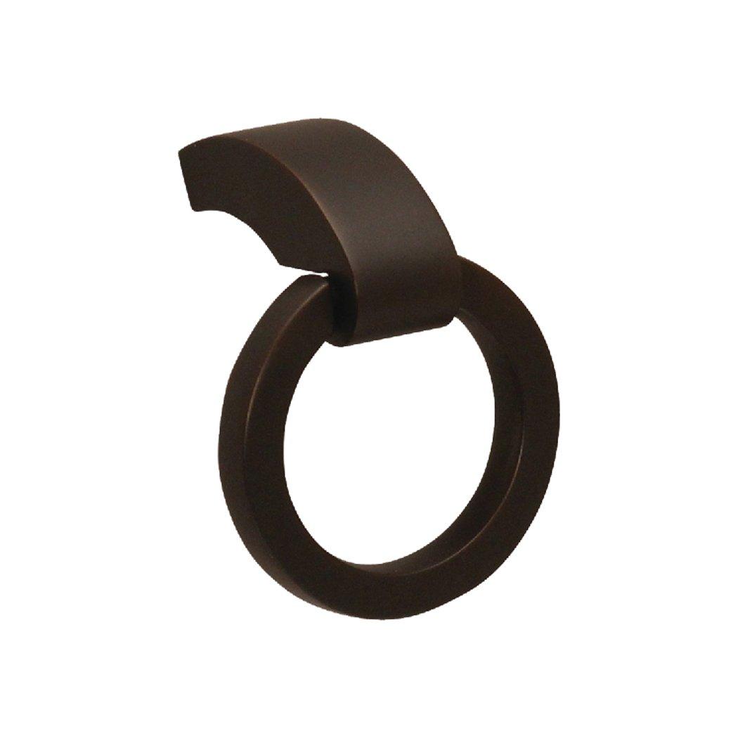 Alno A260-BRZ Circa Modern Pulls, 2-3/8'', Bronze