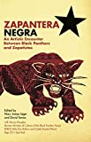 img - for Zapantera Negra book / textbook / text book