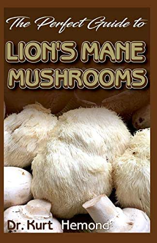 The Perfect Guide to Lion's Mane Mushrooms: A Basic guide to all there is to know about Lion's Mane Mushroom and others, including their Cultivation technique and Benefits! Discover the Truth!