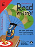 Read on Target for Grades 3 And 4, Sheila Anne Dean and Jeri Lynn Fox, 1884183832