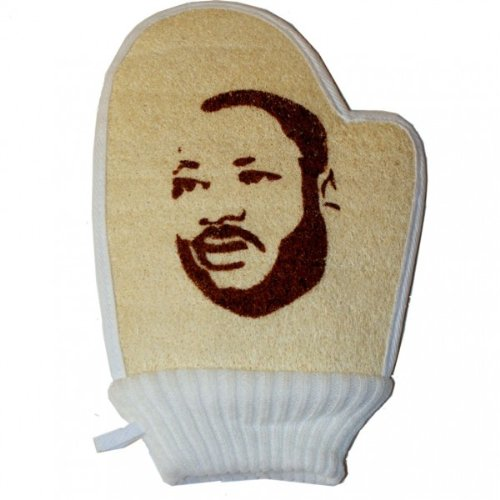 Martin Loofah King Exfoliating Glove