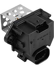 EBTOOLS Resistor del Motor del Ventilador, Resistor del Ventilador del Interruptor del Motor del Ventilador