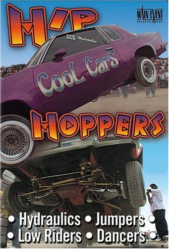 Hip Hoppers -