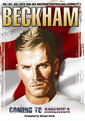 Beckham: Coming to America / DVD
