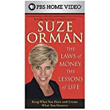 Suze Orman: The Laws of Money, The Lessons of Life
