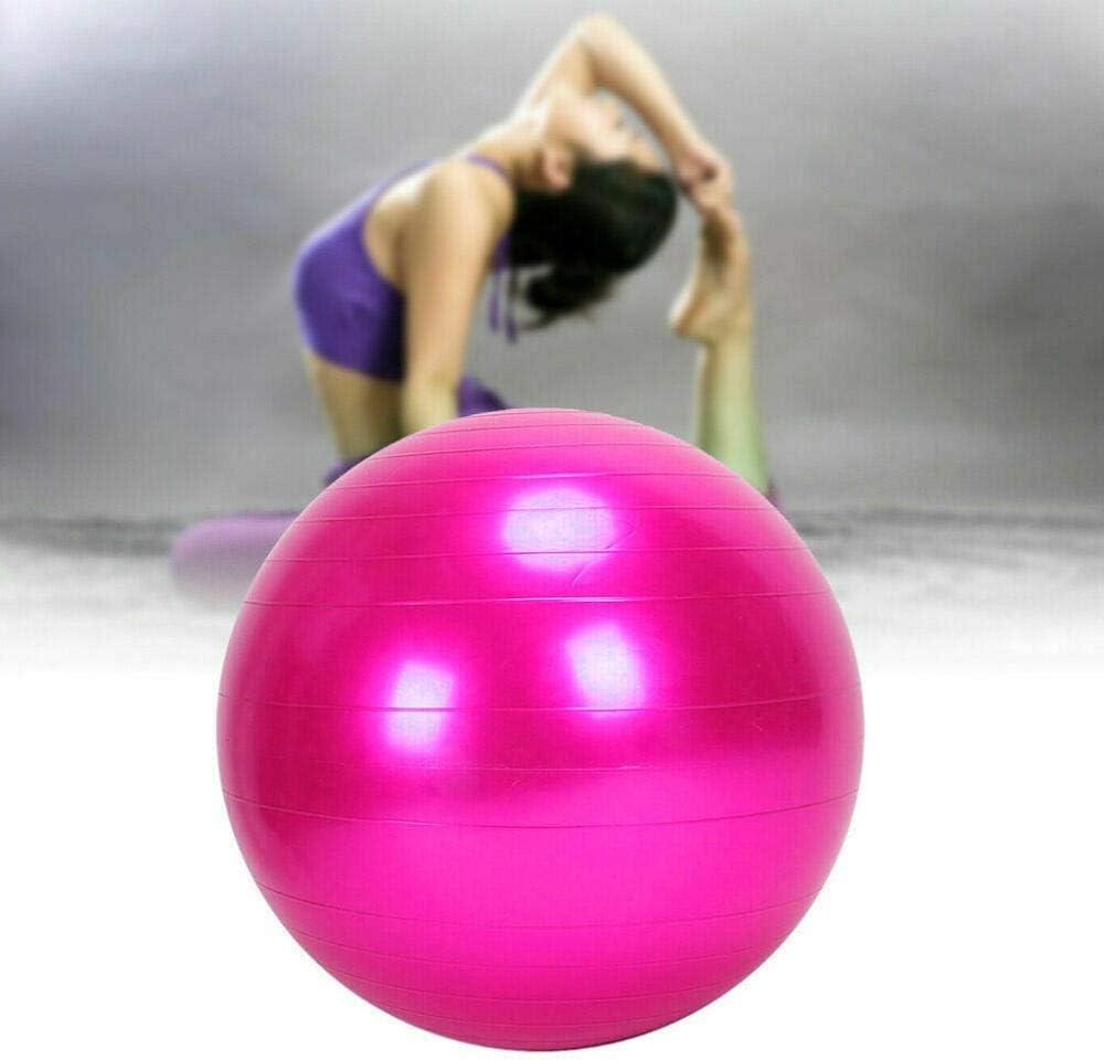 Sanshi Yoga Deportes Bolas Bola De Pilates Core Fitness Gym Ajuste ...