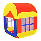 BATTOP Children Play Tent Game Playhouse