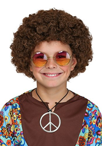 Afro Wigs For Kids (Child Afro Wig Standard)