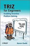 TRIZ for Engineers, Karen Gadd, 0470741880
