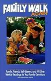 Family Walk Again, Walk Thru the Bible Ministries, Inc. Staff, 0310545811