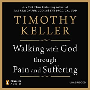 Walking with God through Pain and Suffering Hörbuch