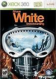 Shaun White - Snowboarding