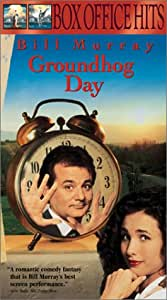 Groundhog Day / Box Office Hits [VHS]