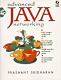 img - for Advanced Java Networking book / textbook / text book