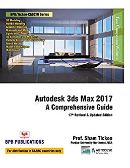 buy autodesk 3ds max 2017 a comprehensive guide book online at low rh amazon in 3DS Max House 3DS Max Design