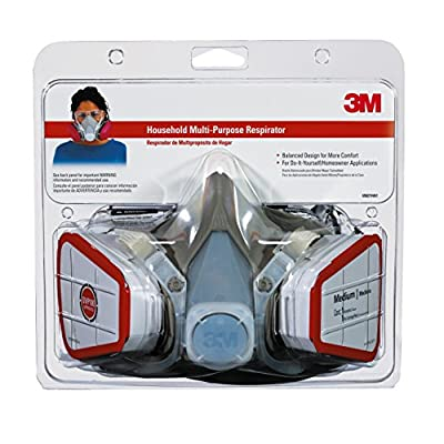3M Household Multi-Purpose Respirator