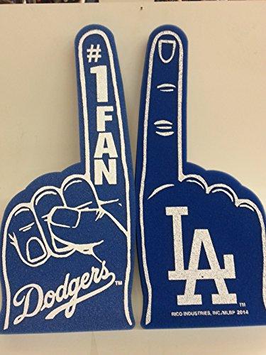 MLB L.A. Dodgers Foam Finger