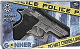 Smith 45 Special Agent Fancy Dress Spy Gun Accessory