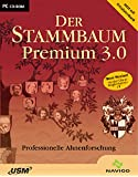 Der Stammbaum 3.0 - Premium Version