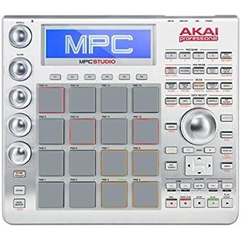 akai professional - mpc studio