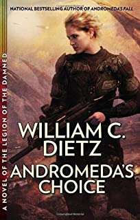 Book Cover: Andromeda's Choice