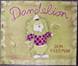 Dandelion, Don Freeman, 0670050040
