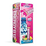 Think intense summer heat and cool refreshing pink lemonade...a balance of light, clean, and fresh all packed into one perfect package. It packs the same energy formula as the other Zipfizz flavors-but just has that all natural lemon zing! Zipfizz is...