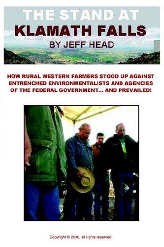 Download The Stand at Klamath Falls PDF ePub book