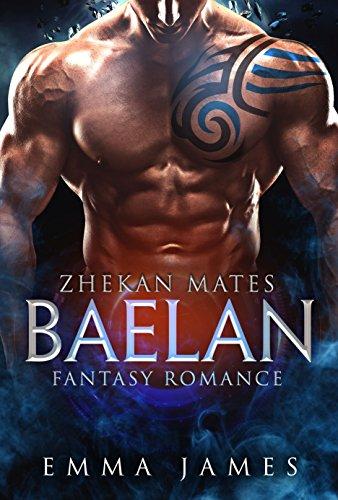 Baelen: Fantasy Romance (Zhekan Mates Book 4)
