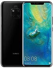 Huawei Mate 20 Pro Dual SIM 128GB 6GB RAM 4G LTE - Black