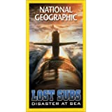 Nat'l Geo: Lost Subs - Disaster