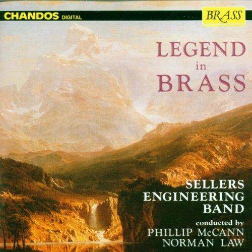 Legend in Brass ()
