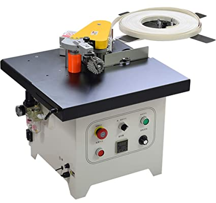 NEWTRY Woodworking Edge Bander Banding Machine Double Sided