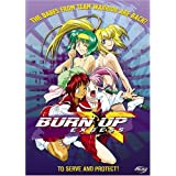 Burn Up Excess: V.1 To Serve and Protect!