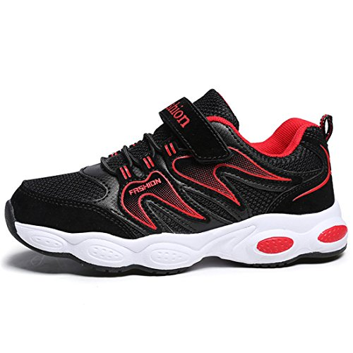 O&N Boys Girls Sport Outdoor Low-Top Fashion Sneakers Pumps Walking Running Shoes Trainers