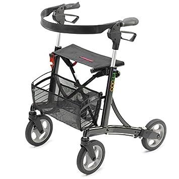 Amazon.com: Invacare Fr300 Andador con ruedas: Health ...