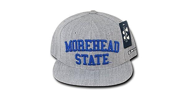 Amazon.com  The Freshman College Snapbacks Game Day Cap (Morehead State 2d2ff18dd83c